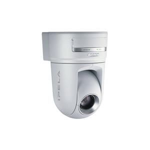 PTZネットワーク監視カメラ SONY SNC-RZ25Nの特長  PTZネットワーク監視カメラ